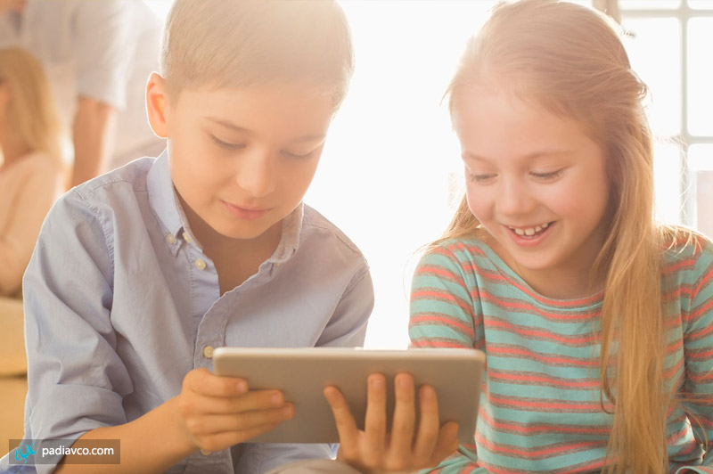 Are_tablets_good_for_children
